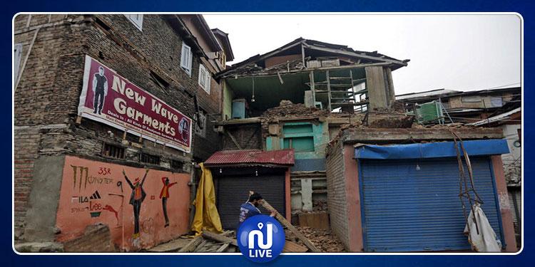 باكستان: قتيل وجرحى إثر زلزال ضرب شمال البلاد