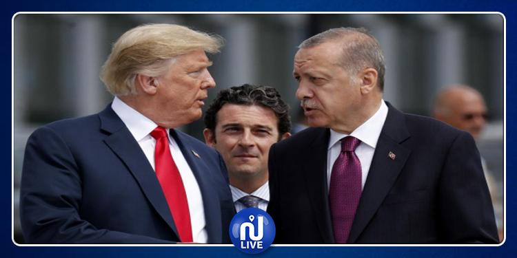 ترامب: ''أشكر أردوغان.. ملايين الأرواح سيتم إنقاذها''