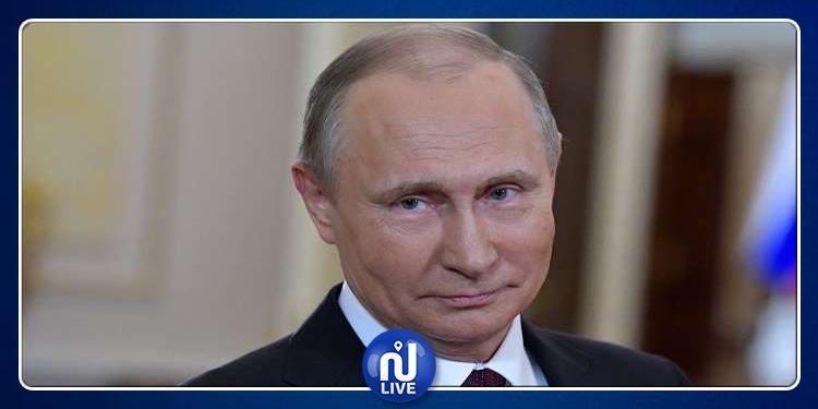 فلاديمير بوتين يشيد بالثورة التونسية