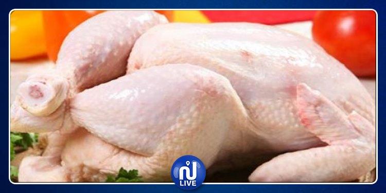 غرفة مذابح الدواجن: سعر لحوم الدجاج لن يتجاوز الـ 7 دنانير
