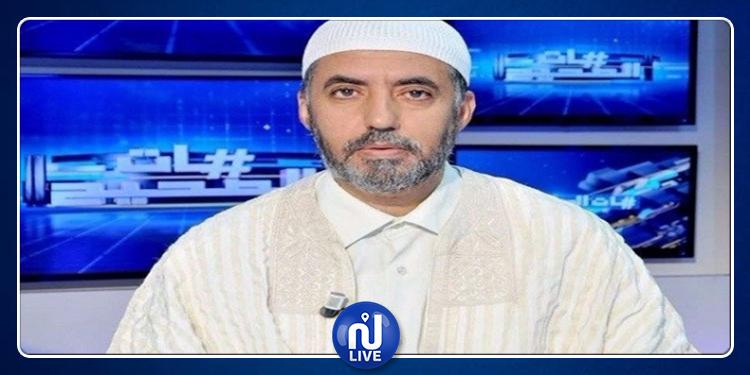 سعيد الجزيري: سنبقى في المعارضة ولن نتحالف مع حركة النهضة