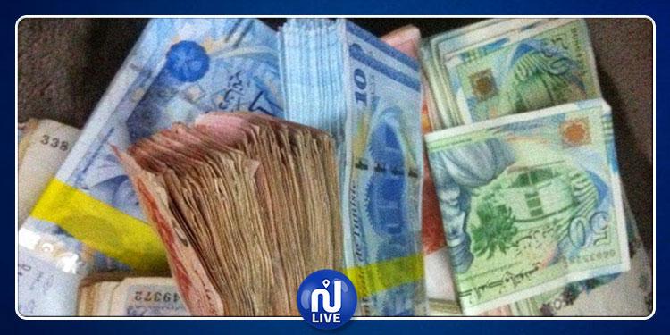 حي النصر: سرقة أكثر من 100 مليون سحبها صاحبها من البنك