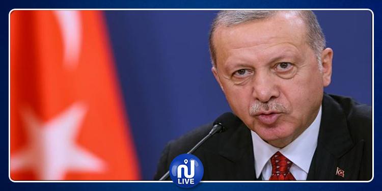 أردوغان: ''المشكلة لا تكمن في شعوب الدول العربية بل في من يحكمها''