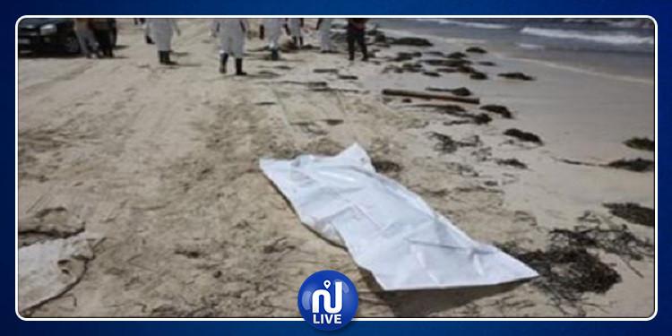 قرقنة: انتشال جثتين متعفنتين لامرأتين في البحر
