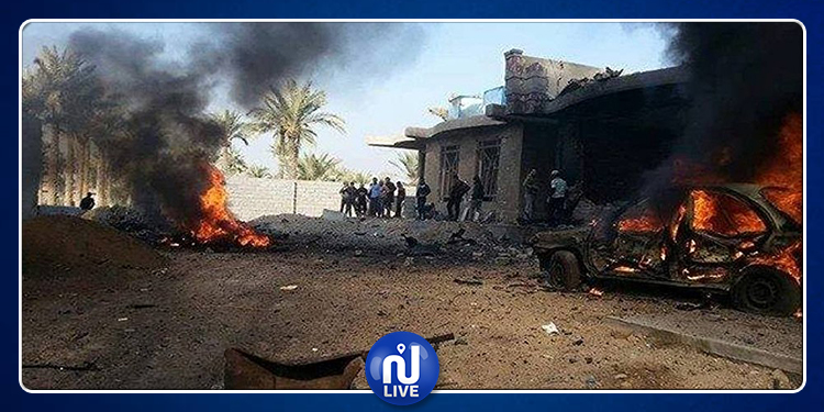 العراق: مقتل مدنيين وإصابة اخرين بتفجير في السليمانية