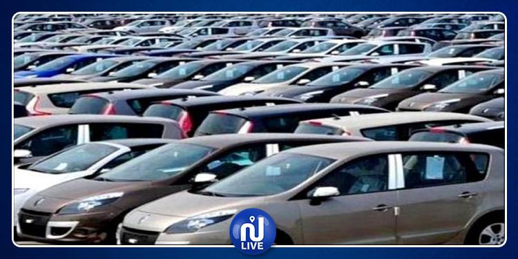ارتفاع ايرادات النقل للسيارات بنسبة 11.39 بالمائة
