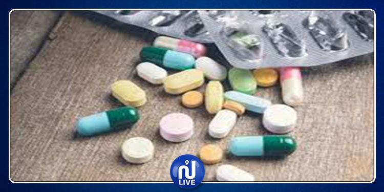 سوسة:  حجز كميات هامة من الأدوية المهدئة  للأعصاب وشهائد طبية مدلسة