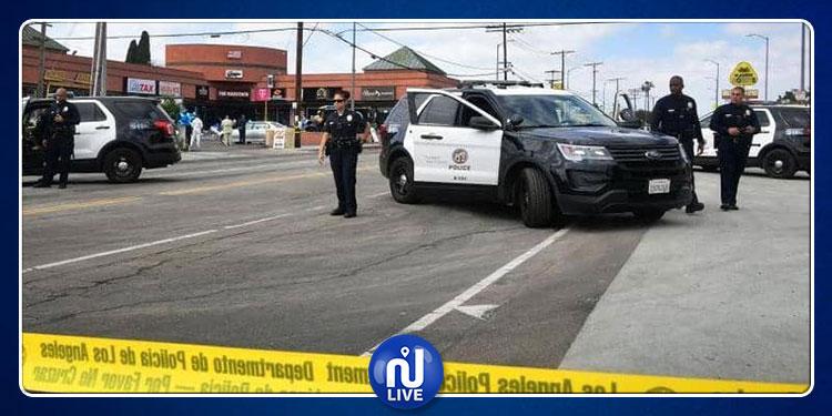 الولايات المتحدة: شجار في حانة يوقع 9 قتلى وجرحى