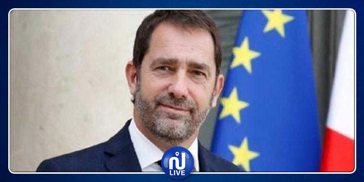 وزير الداخلية الفرنسي: ''مستوى خطر الإرهاب  في فرنسا يتراوح بين مرتفع ومرتفع جدا''