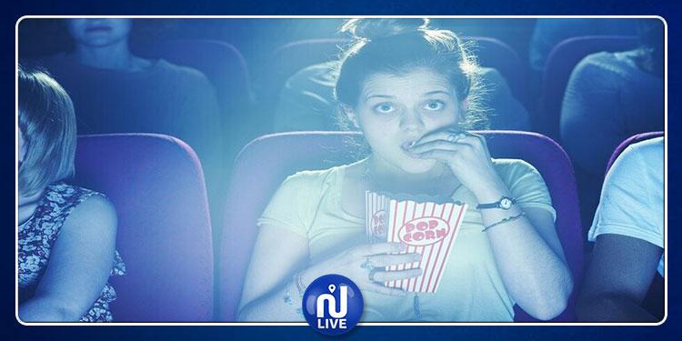تحذير: مشاهدة أفلامك المفضلة يسرّع في ظهور شيخوختك !