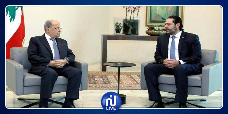 خلافات داخل الحكومة اللبنانية بشأن الورقة الإصلاحية التي اقترحها رئيس الوزراء