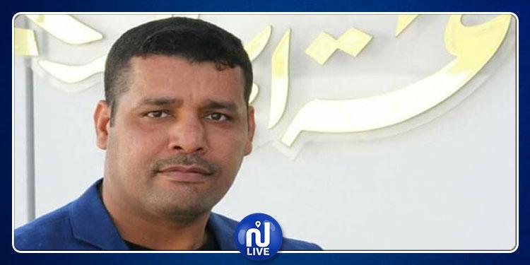 الجزائر: سجن صحفي إثر نشره صورة على شبكة التواصل الإجتماعي