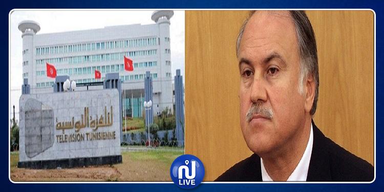 وزير التربية يوقع اتفاقية للتعاون مع التلفزة التونسية