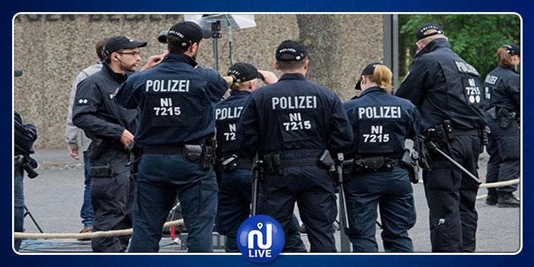 ألمانيا: مقتل اثنين على الأقل في إطلاق نار