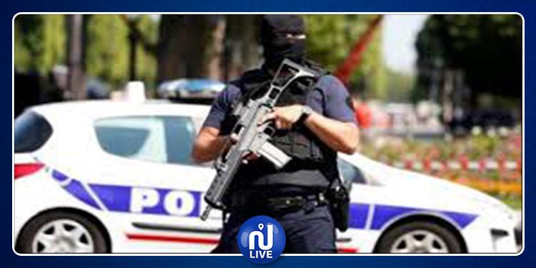فرنسا: اصابة شخصين في حادث إطلاق نار أمام مسجد