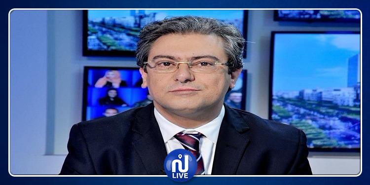نور الدين بن تيشة يستقيل من رئاسة الجمهورية