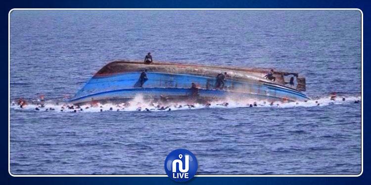 غرق مركب مهاجرين قـبالة لامبيدوزا بينهم تونسيين