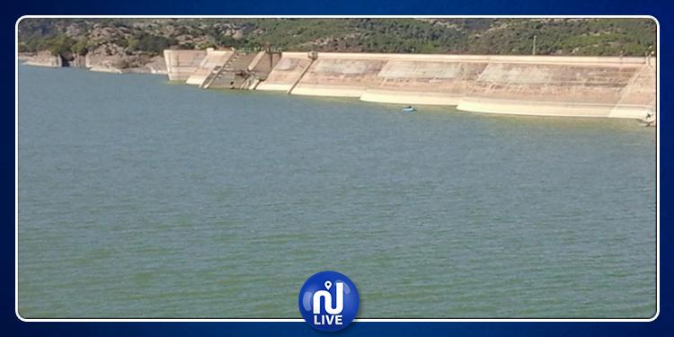 الكاف: تأخر أشغال بناء السدّ الجديد ''ملاق 2 ''لدواعي أمنية
