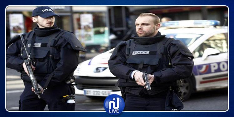 باريس: رجل يهاجم أفرادا من الشرطة بسكين
