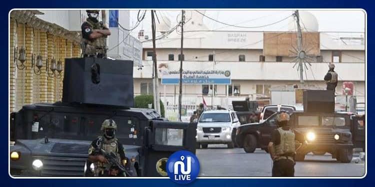 وزارة الدفاع العراقية تعلن اعتقال عدد من إرهابيي داعش الهاربين من سوريا
