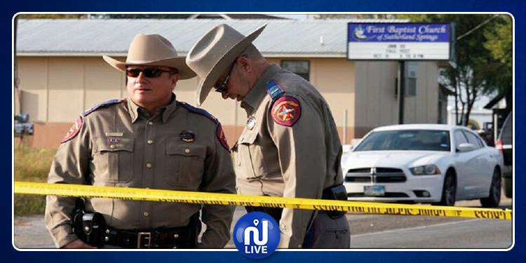 مقتل شخصين بإطلاق نار في تكساس (فيديو)