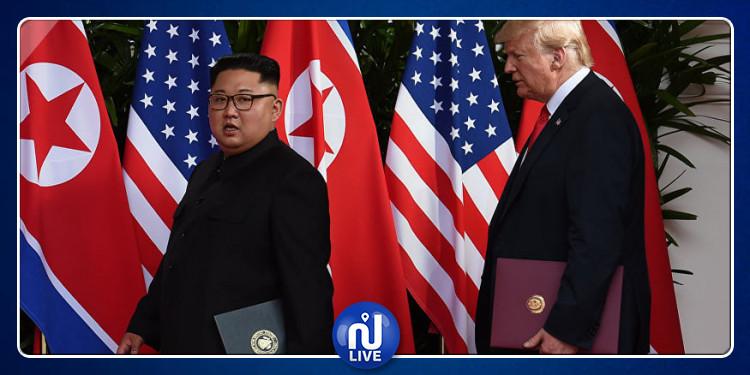 كوريا الشمالية تعلن فشل المفاوضات النووية مع الولايات المتحدة في ستوكهولم