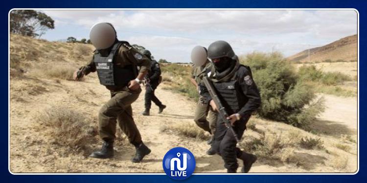 الإرهابي الذي تم القضاء عليه بالقصرين شقيق لقمان أبو صخر