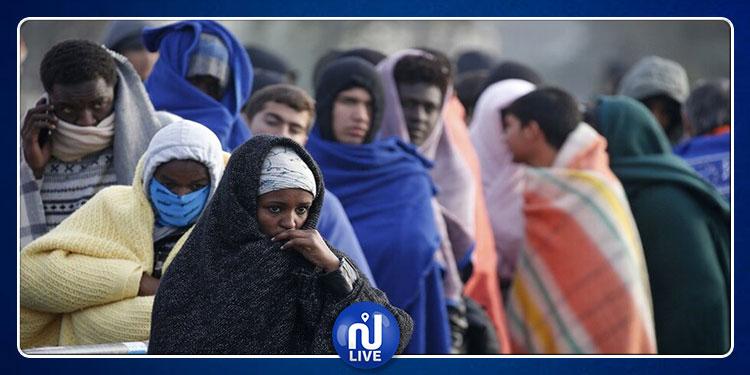 فرنسا: العثور على جثتي شابين عراقيين بأحد الشواطئ