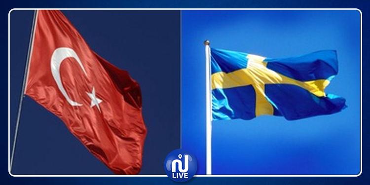 السويد تقرر سحب تراخيص تصدير الأسلحة إلى تركيا