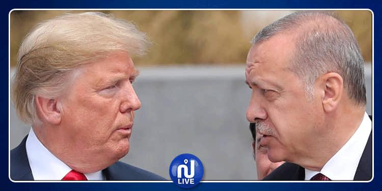 تركيا: علقنا عملية نبع السلام ولم نوقفها