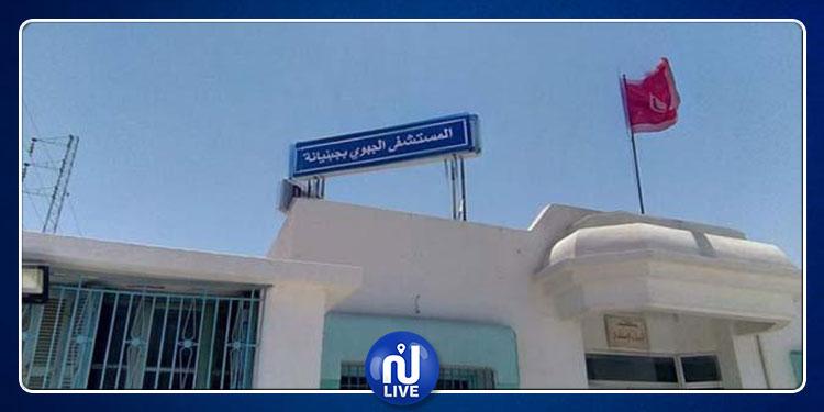 صفاقس: الأطباء ينددون بالحالة المزرية لأغلب أقسام المستشفى الجهوي بجبنيانة