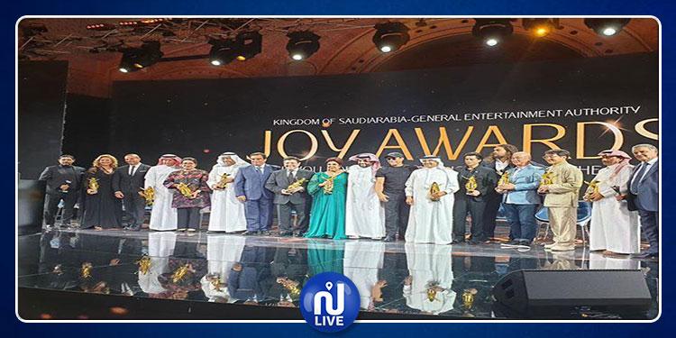 انطلاق فعاليات منتدى صناعة الترفيه ''Joy Forum 19'' فى الرياض (صور)