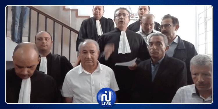 صفاقس: المحامون ينخرطون في الإضراب العام