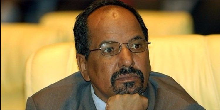 عاجل : وفاة زعيم الجبهة محمد عبد العزيز حسب مصادر مقربة من البوليساريو لفرانس 24