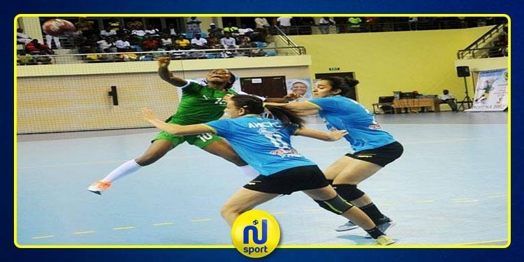 كرة اليد (سيدات): تونس تواجه الكامرون من أجل العبور إلى ربع النهائي