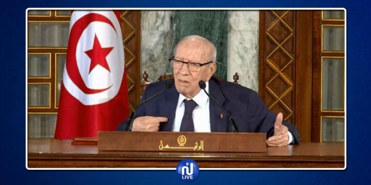 رئيس الجمهورية: لست في خلاف مع رئيس الحكومة 'ماناش فرد مستوى'