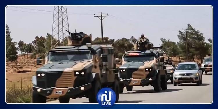 من بينهم مدنيين..ارتفاع حصيلة ضحايا اشتباكات طرابلس إلى 32 قتيلا