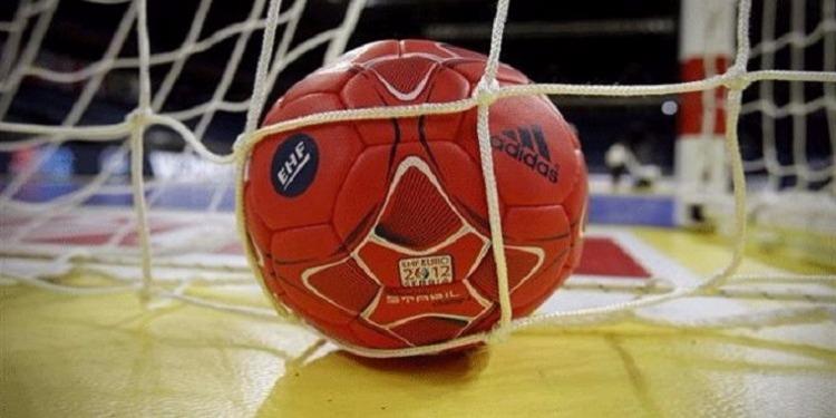 افتتاح البطولة الوطنية لكرة اليد يوم 9 سبتمبر القادم