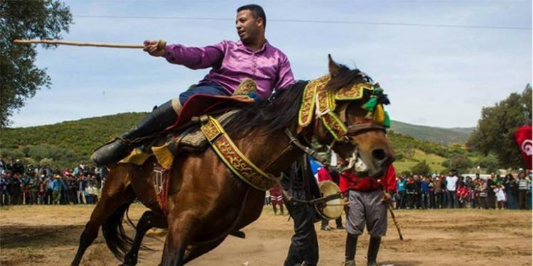 المهدية: إختتام مهرجان الفروسية وإحياء التراث في شربان