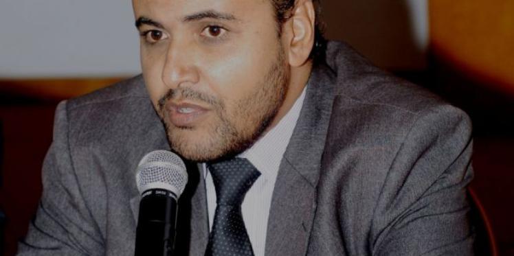 """البرهومي: """"الاتفاق الليبي هو اتفاق جامع وموحّد سيبني ليبيا الجديدة"""""""