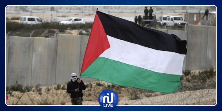 هايل الفهوم: ''حل القضية الفلسطينة هو مفتاح الاستقرار في العالم''