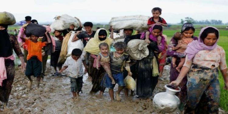 بالرغم من الإتفاق...الروهينغا يواصلون الفرار من ميانمار