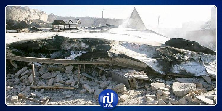 الإمارات: هزَة أرضية تضرب جنوب إيران