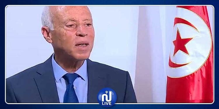 الأربعاء القادم: رئيس الجمهورية المنتخب يؤدي اليمين