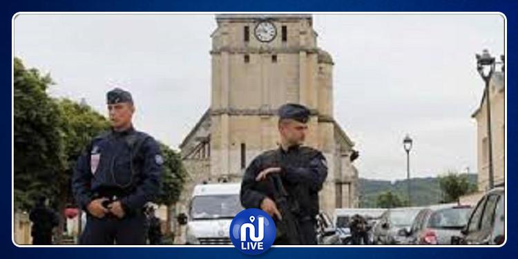 السلطات الفرنسية تحبط عملاً إرهابياً