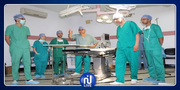 المنستير: حملات صحية بمشاركة 37 إطارا طبيا