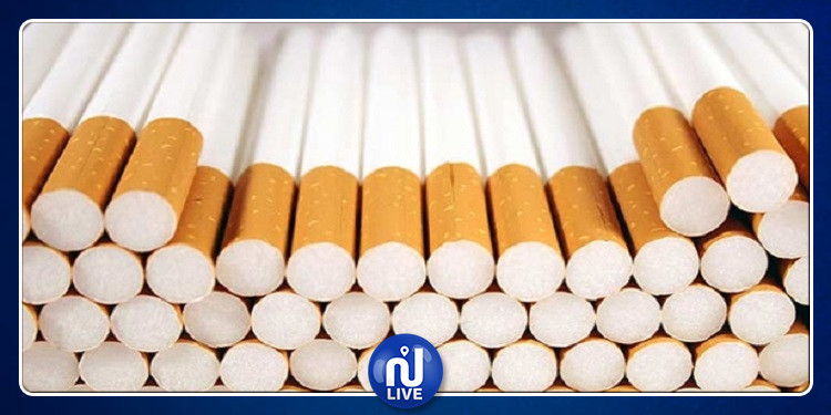 مهربة من الجزائر: حجز كمية كبيرة من علب السجائر في بوحجلة