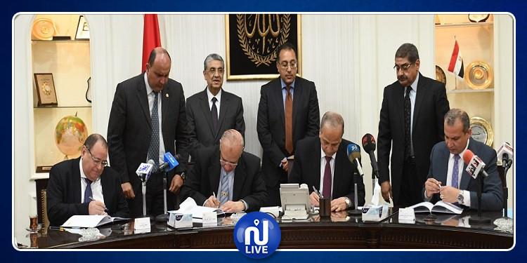 مقترح لإنشاء ''اتحاد وزراء الإسكان والتعمير العرب'' مقره تونس