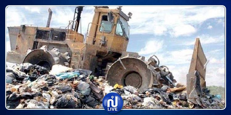 تونس تبحث مع تشيكيا آليات معالجة النفايات الحضرية والصناعية