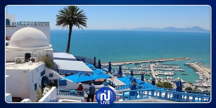 العائدات السياحية التونسية تتجاوز 4.4 مليار دينار